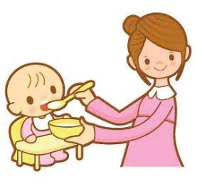 baby feed 2