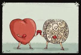 Mind vs Heart | Fighting the greatest battle in the world..!!!